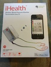 iHealth BP5 Wireless Blood Pressure Monitor for some Apple products - Bluetooth