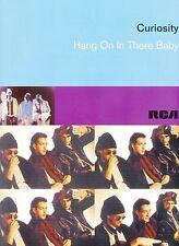 Aspetta lì BABY-CURIOSITA' - 1974 SPARTITI MUSICALI