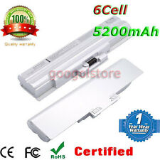 For 11.1V UK Battery FOR SONY VAIO VGN-FW41E/H VGN-FW41J/H VGN-FW41M/H