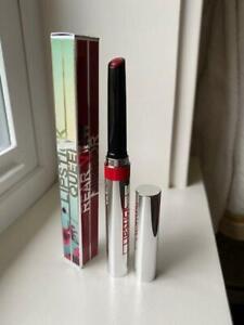 NIB LIPSTICK QUEEN Rear View Mirror Lipstick LITTLE RED CONVERTIBLE ~ Tiny Mark