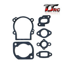 Seal Gasket 2 hole 5Sets  fit 1/5 HPI Baja RV KM Losi Zenoah CY Gas Engine