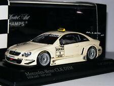 Minichamps Mercedes-Benz CLK Coupe VIP Race Taxi 2003 DTM #1 LTD ED 1/43