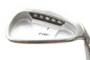 TaylorMade RAC OS Iron Set 4-PW and SW Ladies Right-Handed Graphite #17850 Golf