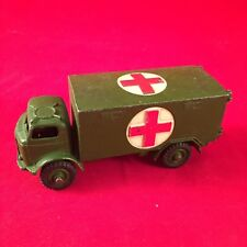 Dinky Ford Vintage Manufacture Diecast Ambulances for sale