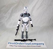"""Star Wars Black Series 6"""" Inch Kamino Clone Trooper Loose Figure COMPLETE"""