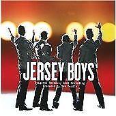 ? Jersey Boys - [Original Broadway Cast Recording] (2009) freepost in very good