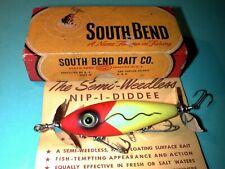 South Bend Nipididdee ... great color!!!