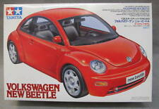 KIT TAMIYA 1:24 AUTO DA COSTRUIRE VOLKSWAGEN NEW BEETLE  ART  24200