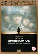 Saving Private Ryan DVD Tom Hanks Matt Damon Original UK Release New Sealed R2