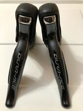 Shimano Dura Ace Di2 9070 Shifters (Left and Right) 11 Speed