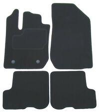 Autoteppiche Fussmatten passend für Dacia Sandero II  ab Baujahr 2012 -  osru