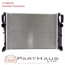 Radiator (Auto Trans) for Mercedes-Benz W211 E500 CLS500 5.0L V8  03-06 CU2906