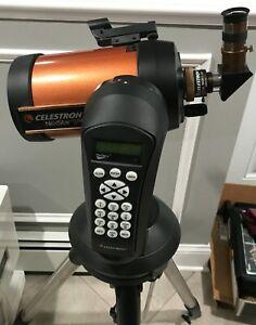 Celestron NexStar 5SE Telescope WITH MANUAL AND TRIPOD!!!