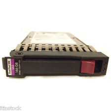 "HP 146GB Dual Port 2,5 ""SAS Drive 418399-001"