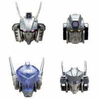 M.S.G Modeling Support Goods - Mecha Supply 12: Customize Head A