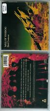 Wall of Voodoo Dark Continent (CD, Jul-1992, I.R.S. Records (U.S.))