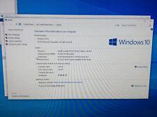 "HP Z1 AiO 27"" Intel Xeon E3-1245 3.30GHz 16GB 2x160GB SSD K3000M Windows 10"