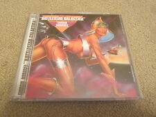 Giorgio Moroder Music From Battlestar Galactica CD