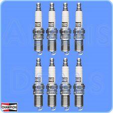 New Champion 3013 Platinum Spark Plug Set of 8