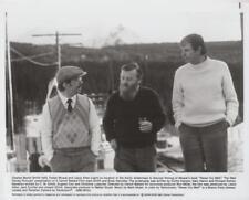 """Charles Martin Smith, Lewis Allen """"Never Cry Wolf"""" Vintage Movie Still"""