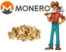 Cryptonight Mining Contract Monero 500H/s 24h
