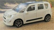 CITROEN C3 PICASSO 1:64 (White) Norev/Citroen Passenger Diecast Car Sealed