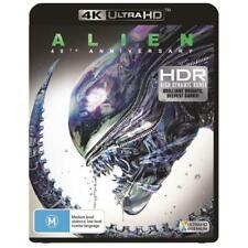 Alien 40th Anniversary 4k Ultra HD
