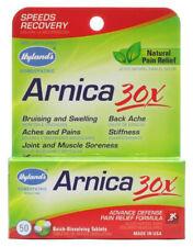 Hylands - Arnica 30x - 50 Comprimés
