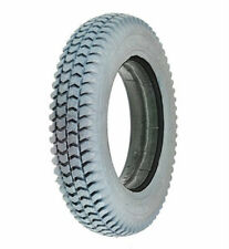 """Pair of  Jazzy 1121  Powerchair 14""""x3"""" (3.00-8) Foam-Filled Drive Tires 114293."""