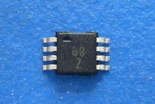 RFMD Sirenza 30-100MHz IF AGC Amp, S510068-28Z, MSOP-8, Qty.10