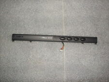BUTTON PANEL 60.40G07.004 ACER TRAVELMATE 525TE