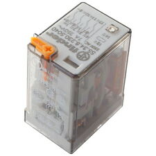 Finder 55.34.8.230.5040 Industrie-Relais 230V AC 4xUM 7A 250V AC Relay Au 855804