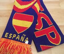 Spanien España Fanschal Schal Fussball Football scarf #040
