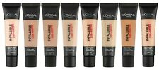 L'OREAL Infallible 24H Matte Foundation 35ml - CHOOSE SHADE - NEW