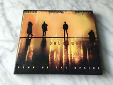 Soundgarden Down On From The Upside CD Digipak 1996 A&M Chris Cornell OOP! NM