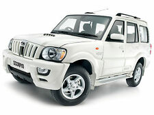 MAHINDRA SCORPIO & PIK UP 2.2L 2.5L DIESEL WORKSHOP SERVICE REPAIR PARTS MANUAL
