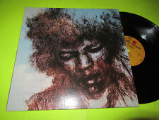 JIMI HENDRIX - THE CRY OF LOVE LP EX