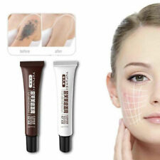 2x Skin Camouflage Make-Up Concealer for Tattoo, Scar and Birthmark Cover Up UK