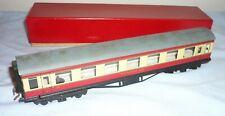 TRIX BRITISH RAIL SCALE RESTAURANT CAR 23 1/588 BOXED