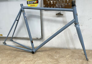 Cooper Kyalami Bicycle Frame Suit Single Speed Fixie #3317