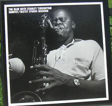 Mosaic -The Blue Note Stanley Turrentine quintet/sextet Studio Sessions Like New