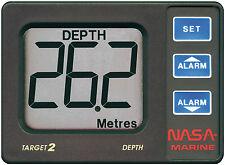 NASA - TARGET2 - Echolot