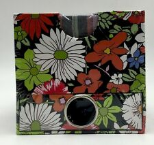 Personal Note Cube Floral Box Set Paper Sheets Home School Office New