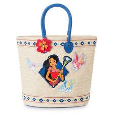 Disney Store Elena Swim Bag Girls Tote Purse New