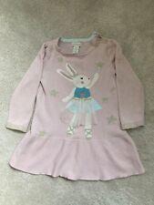 Beautiful Rabbit Monsoon baby girls dress 18-24 months