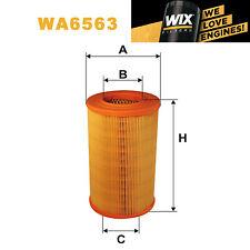 1x Wix Air Filter WA6563 - Eqv to Fram CA5930