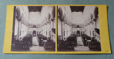 Stereoview_Church of Wilton_Wiltshire_England_XIX c._1_foto stereoscopica