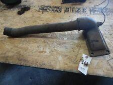 John Deere B ORIGINAL UPPER WATER PIPE  B1814R item # 447