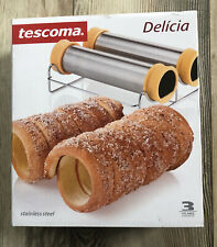 BRAND NEW!  Tescoma mold on the traditional cake trdelnik DELÍCIA