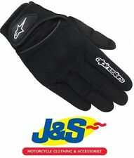 Alpinestars Men Motorcycle Gloves